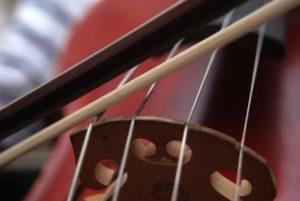 Streichinstrument Cello