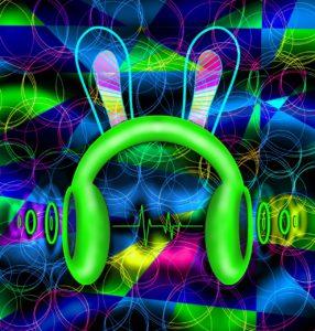 Musik aus dem Online Radio