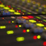 Musik aus dem Radio